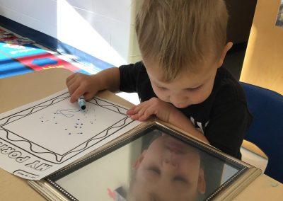 Well-Being Preschooler