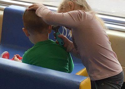 Well-Being Preschoolers