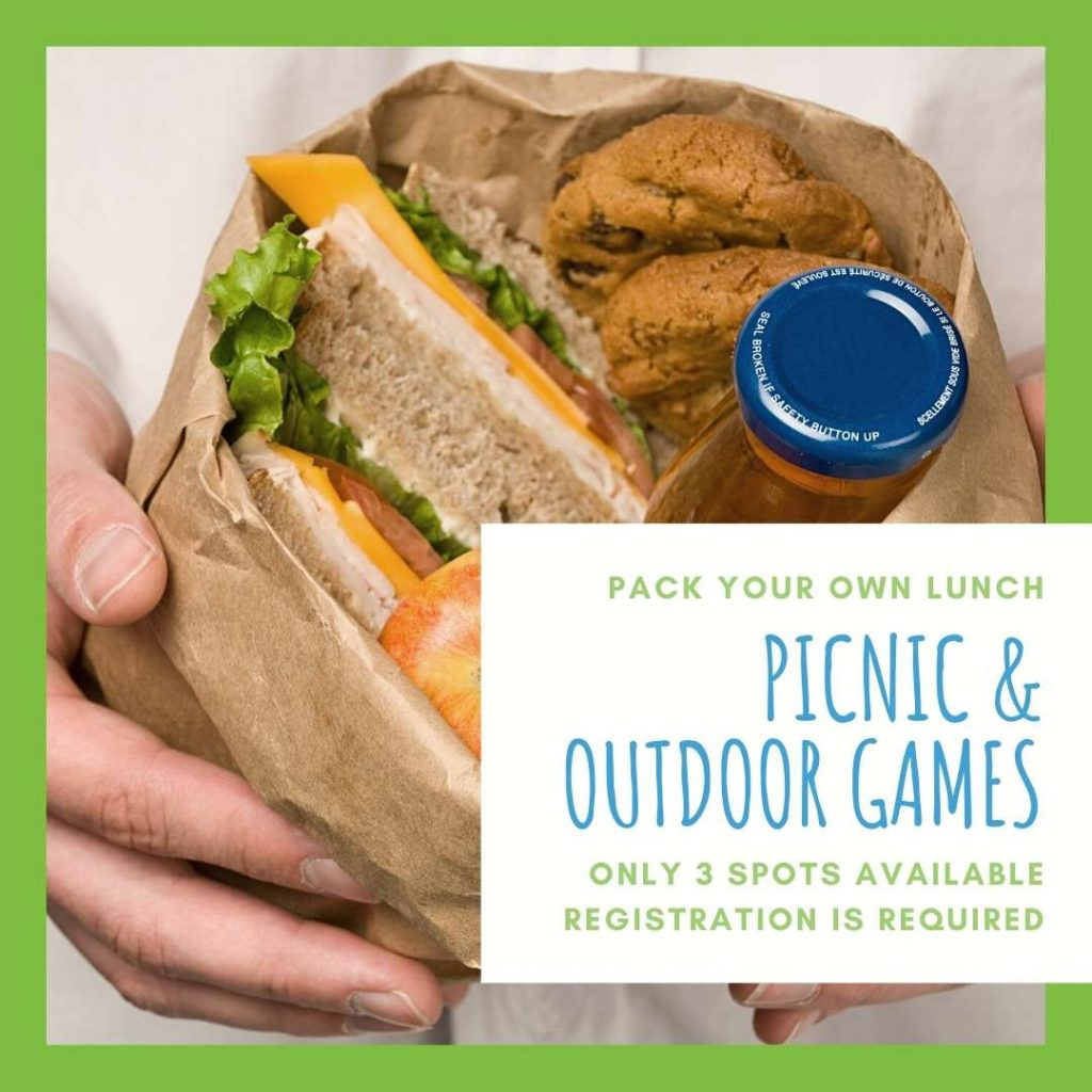 Picnic & Outdoor Games