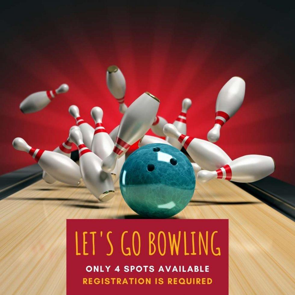 Bowling in Ingersoll
