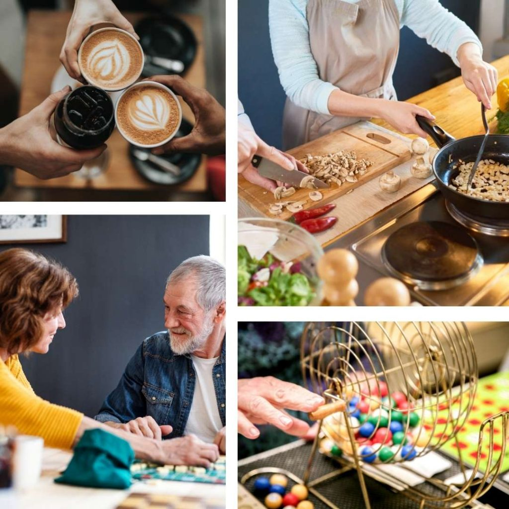 Community Living Tillsonburg cohort