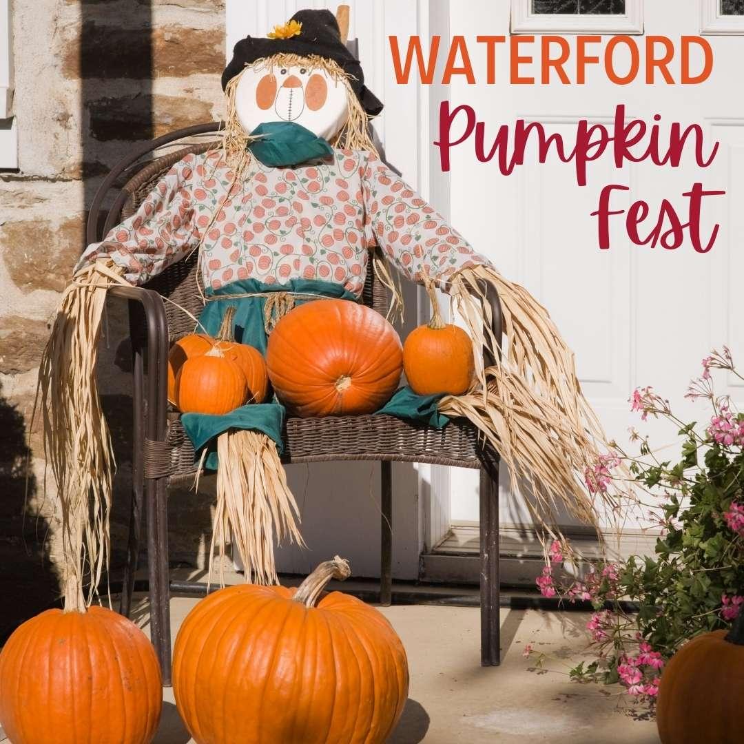 Waterford Pumpkin Fest